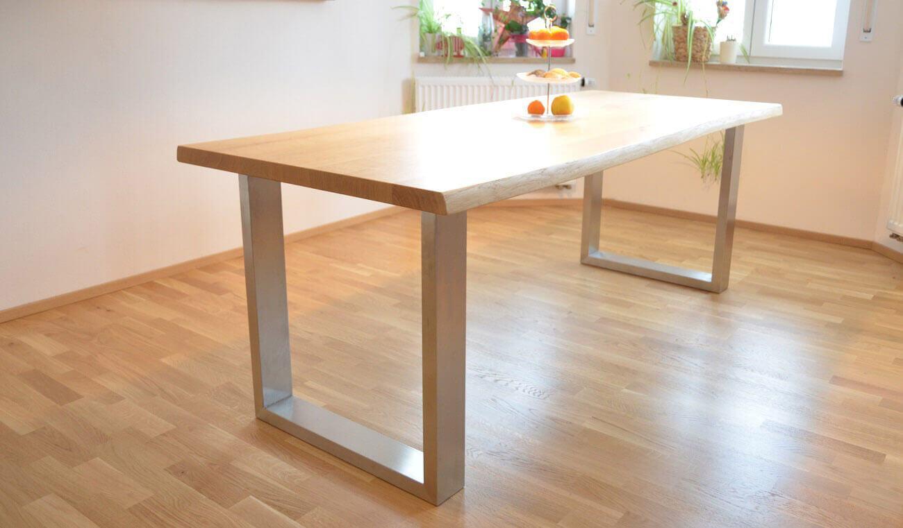 Geräumig Tisch Esszimmer Referenz Von Nochmal Eszimmertisch